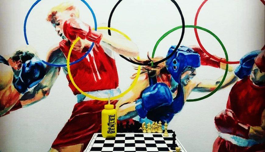 تعویق افتادن مسابقات جهانی بوکس شطرنج 2020 روسیه
